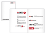 Dr. Rall Inpass Patientensicherheit Corporate Design